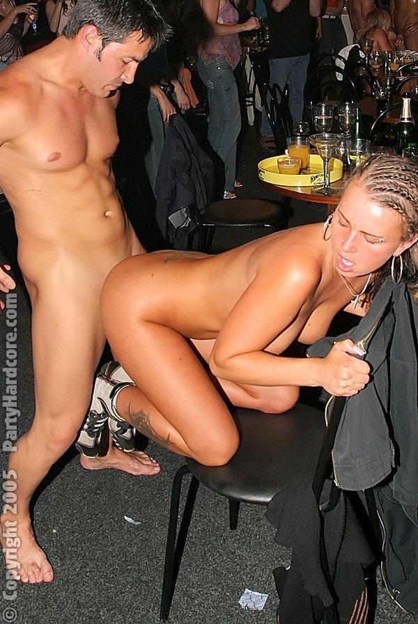 Пьяная секс вечеринка - Фото галерея 288575