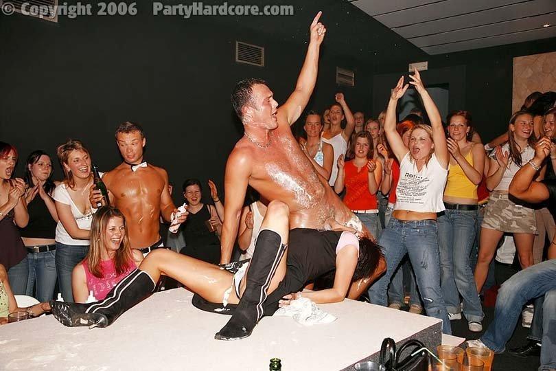 Пьяная секс вечеринка - Фото галерея 405854
