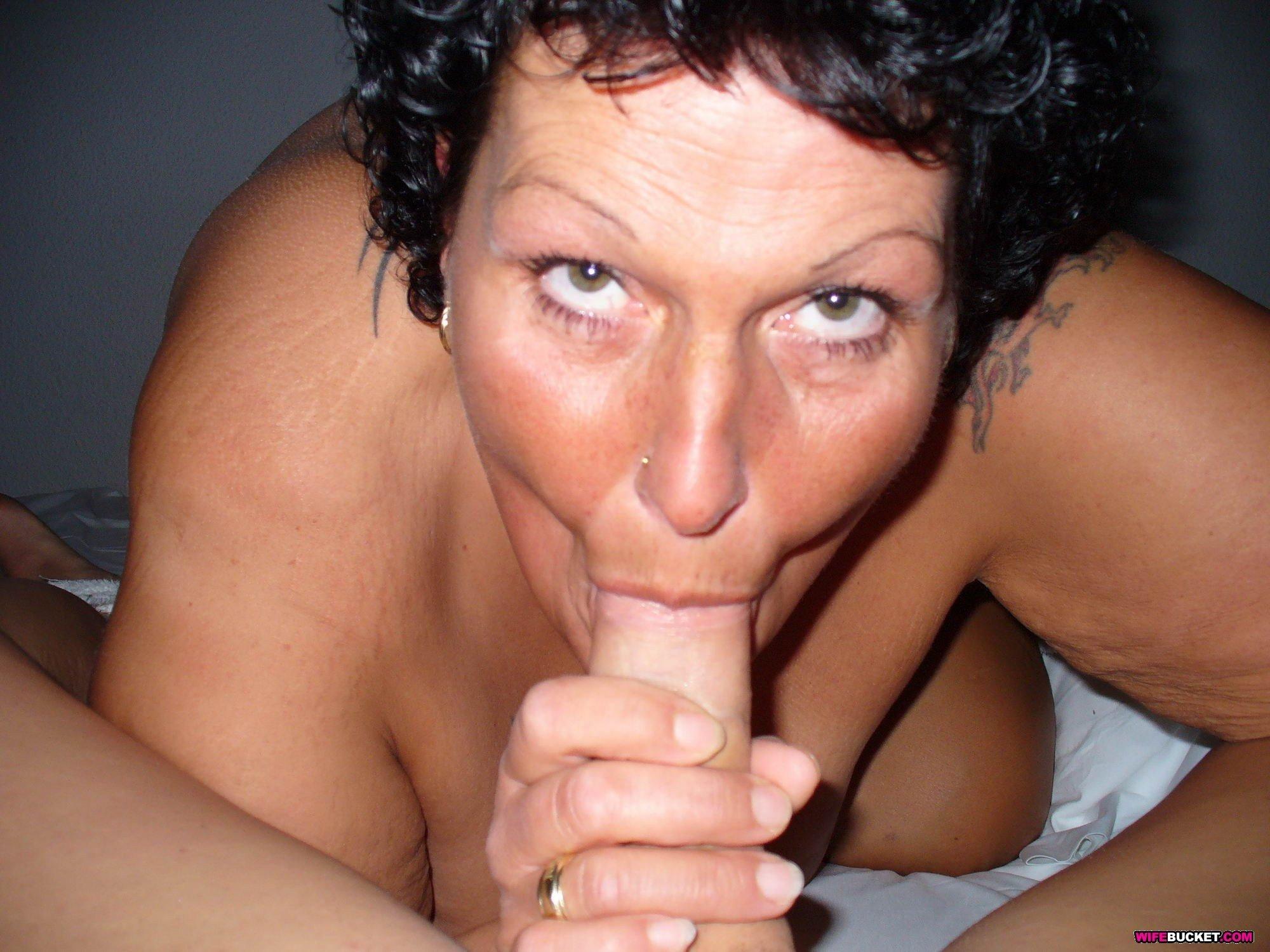 Old Women Blowjob Pics