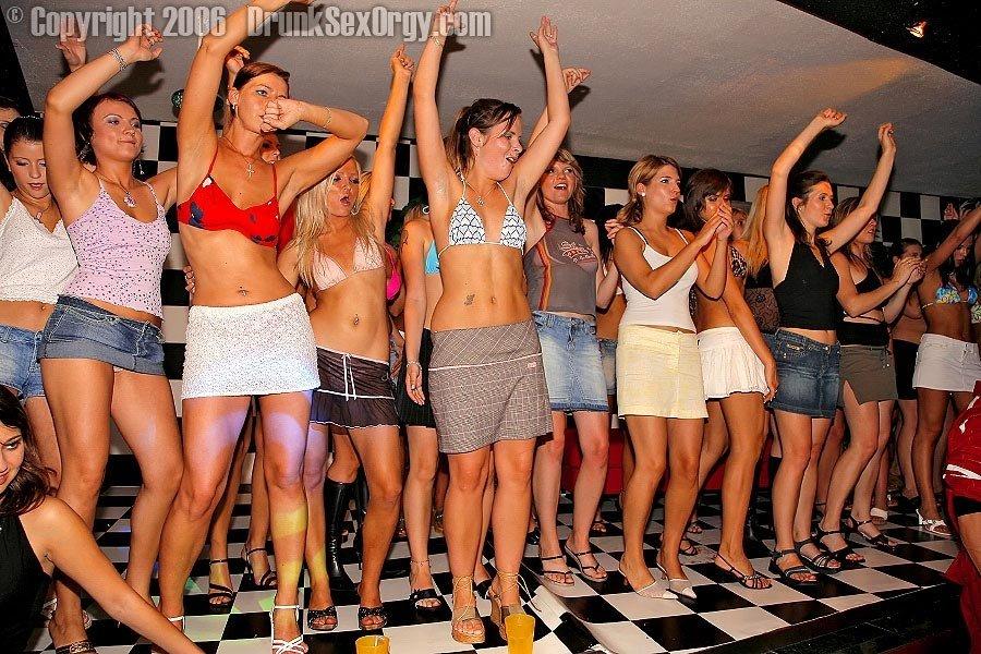 Пьяная секс вечеринка - Фото галерея 136325