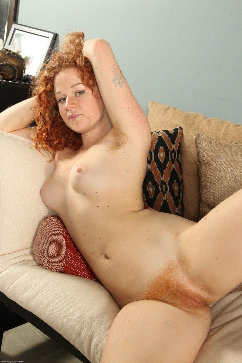 Fuck Me Doggystyle Eat My Red Hairy Pussy Creampie