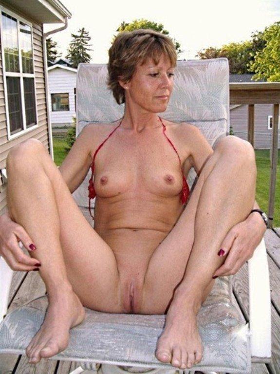 Sexy Mom Solo Porn