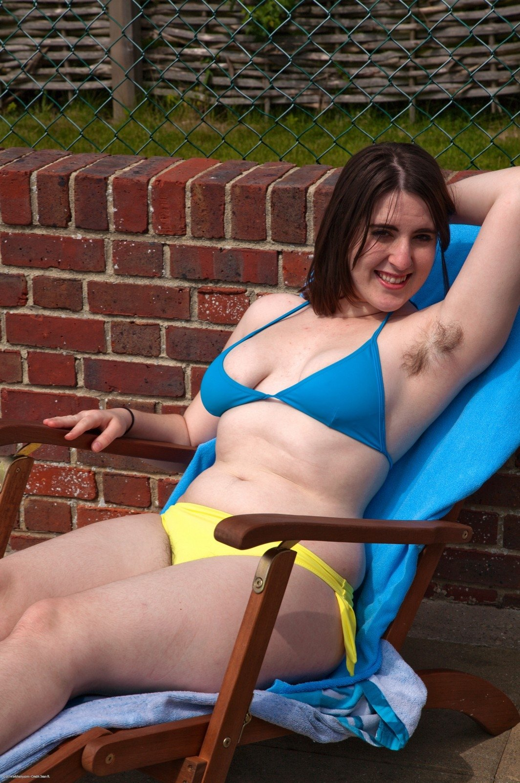 В бассейне - Фото галерея 1054787