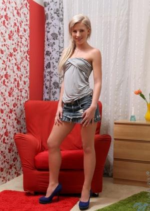 Блондинки - Фото галерея 974871