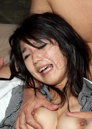 Норика Серидзава трахается с несколькими мужчинами