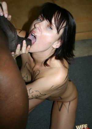 Оральный секс - Фото галерея 1062528