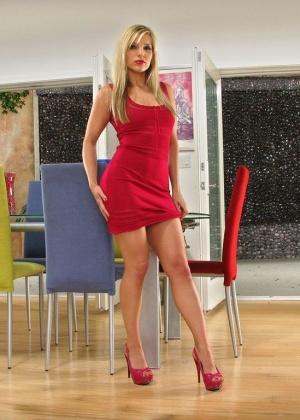 Блондинки - Фото галерея 750871