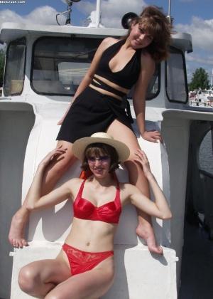 На яхте - Фото галерея 997917
