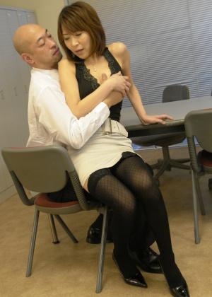Секс с Джун Касанаги