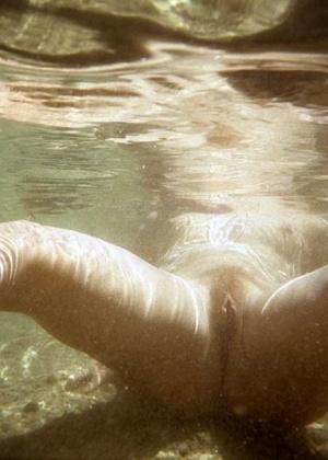 Под водой (пизда) - компиляция 8