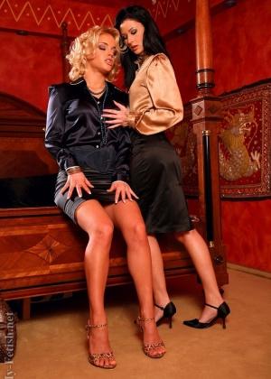 Секс в одежде - Фото галерея 720062