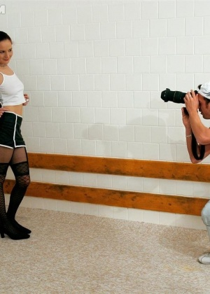 Секс в одежде - Фото галерея 1005124