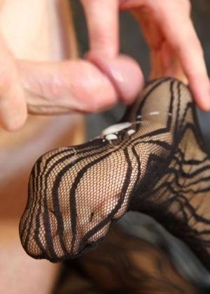 Сперма на ножках - Фото галерея 851327
