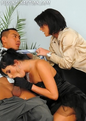 Секс в одежде - Фото галерея 713807