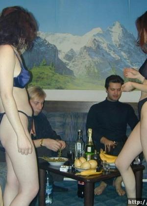 ЖМЖМ (две женщины и двое мужчин) - Фото галерея 586791