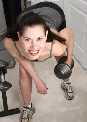 В спортзале - Фото галерея 629868