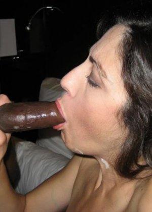 Межрассовый секс - Фото галерея 1082851