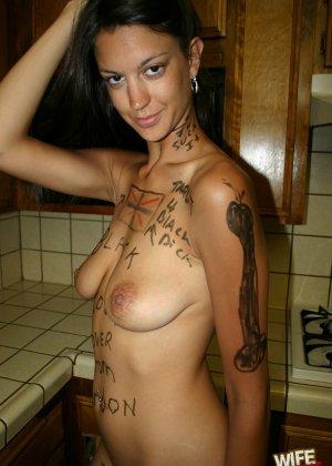 Межрассовый секс - Фото галерея 1060499