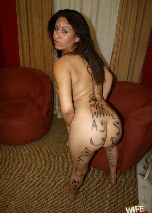 Межрассовый секс - Фото галерея 1060502