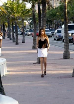 Латиноамериканка - Фото галерея 86619