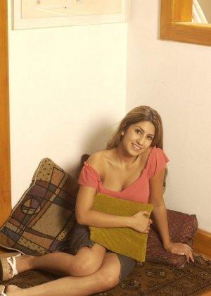 Латиноамериканка - Фото галерея 85918