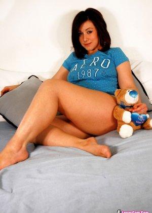 Латиноамериканка - Фото галерея 907711