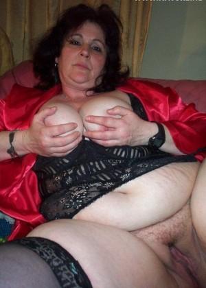 Толстая зрелая женщина - Фото галерея 269050