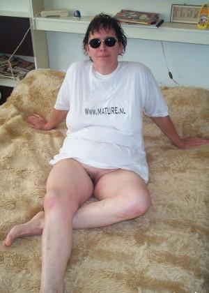 Толстая зрелая женщина - Фото галерея 269035