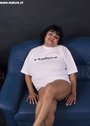 Толстая зрелая женщина - Фото галерея 269022