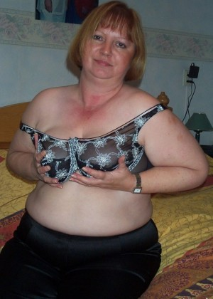 Толстая зрелая женщина - Фото галерея 269040