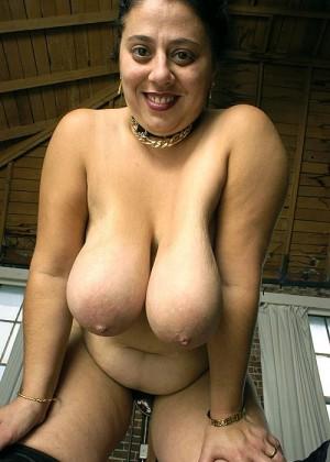 Толстая зрелая женщина - Фото галерея 269154