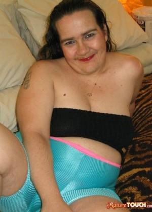 Толстая зрелая женщина - Фото галерея 268684