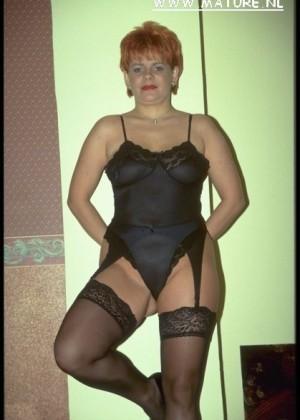 Толстая зрелая женщина - Фото галерея 269122