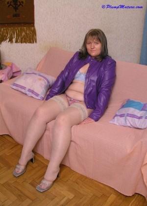 Толстая зрелая женщина - Фото галерея 268963