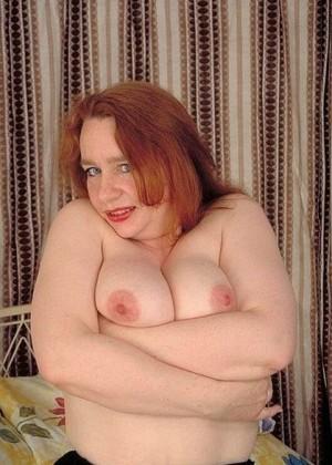 Толстая зрелая женщина - Фото галерея 269143