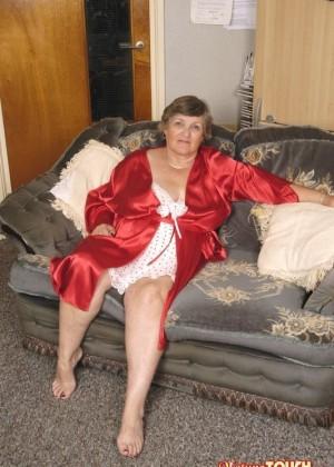 Толстая зрелая женщина - Фото галерея 268679