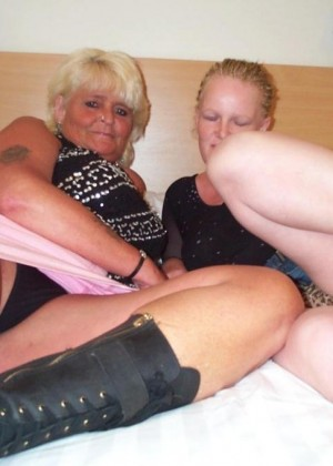 Толстая зрелая женщина - Фото галерея 268993