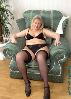 Толстая зрелая женщина - Фото галерея 268974