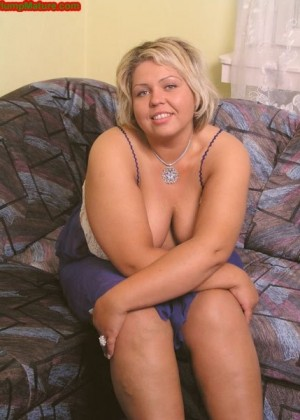 Толстая зрелая женщина - Фото галерея 268932