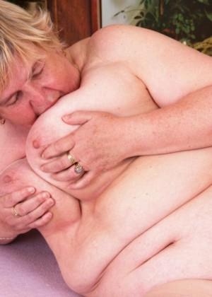 Толстая зрелая женщина - Фото галерея 268996