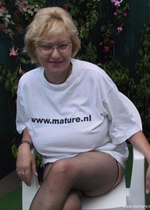Толстая зрелая женщина - Фото галерея 269031