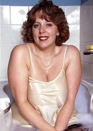 Толстая зрелая женщина - Фото галерея 268907