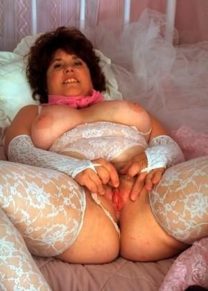 Толстая зрелая женщина - Фото галерея 269089