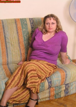 Толстая зрелая женщина - Фото галерея 268934