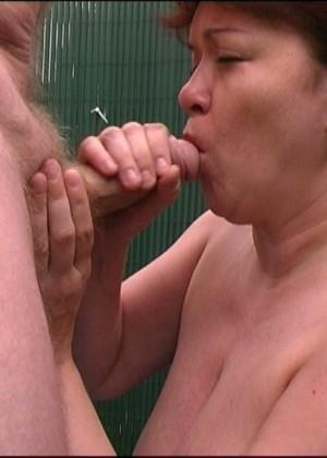 Толстая зрелая женщина - Фото галерея 269027