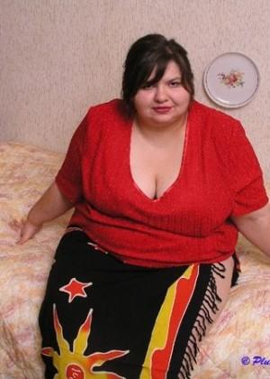Толстая зрелая женщина - Фото галерея 268955