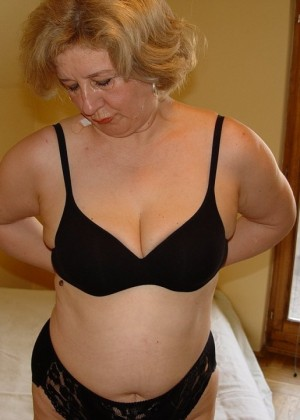 Толстая зрелая женщина - Фото галерея 269010
