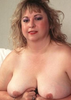 Толстая зрелая женщина - Фото галерея 269104