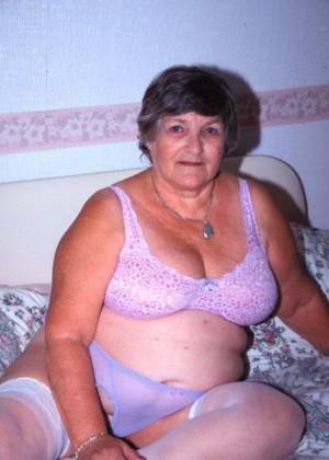 Толстая зрелая женщина - Фото галерея 269115