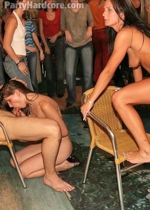 Пьяная секс вечеринка - Фото галерея 288454